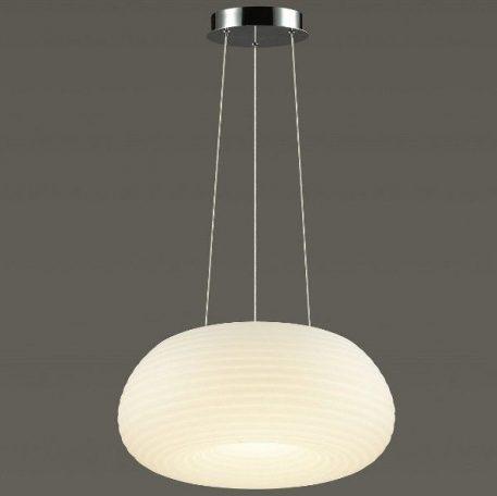 Portofino  Lampa wisząca – Lampy i oświetlenie LED – kolor biały