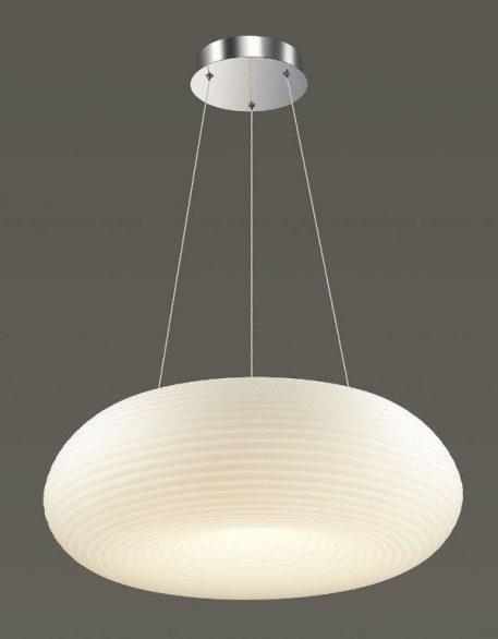 Portofino  Lampa wisząca – Styl nowoczesny – kolor biały