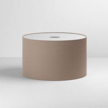 Ravello Abażur – kolor beżowy, brązowy