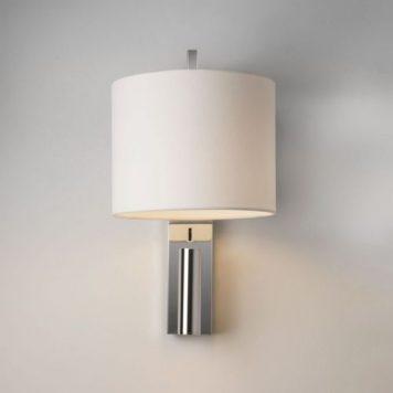 Ravello Lampa nowoczesna – Styl modern classic – kolor srebrny