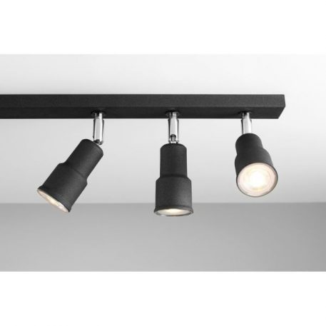 Reflektor - czarny metal - Aldex