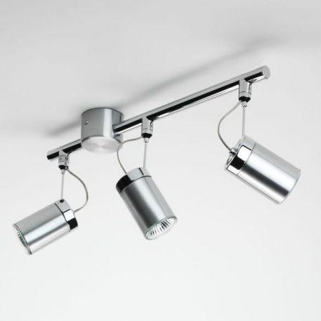 Reflektor - szczotkowane aluminium - Astro