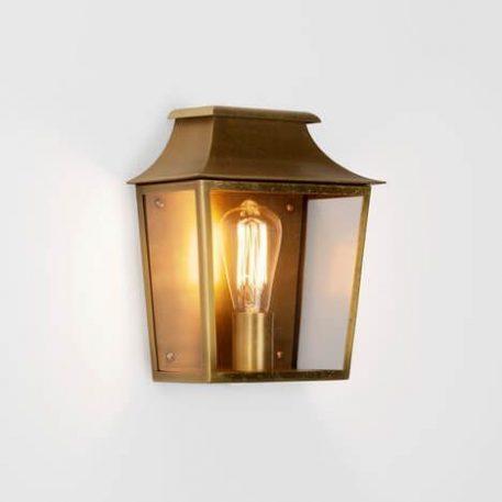 Richmond Lampa klasyczna – klasyczny – kolor mosiądz, złoty