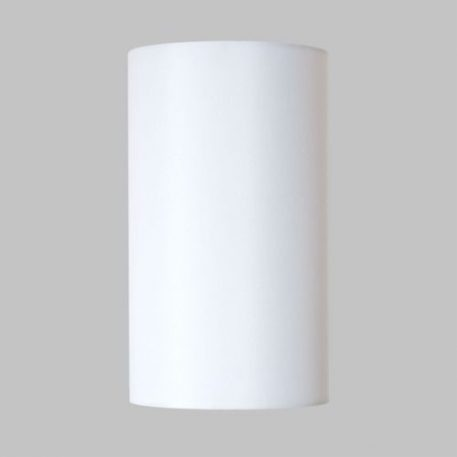 San Marino Abażur – kolor biały