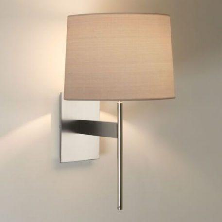 San Marino Lampa modern classic – Styl modern classic – kolor srebrny