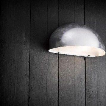 Scorpius Lampa zewnętrzna – Styl nowoczesny – kolor srebrny
