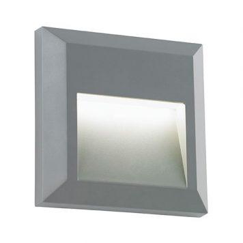 Severus  Lampa zewnętrzna – Lampy i oświetlenie LED – kolor Szary