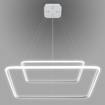 Shape  Lampa wisząca – Lampy i oświetlenie LED – kolor biały