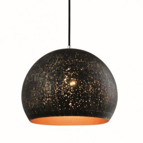 Sharin Lampa wisząca – Styl nowoczesny – kolor Czarny