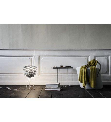 Silvia Mini Lampa wisząca – Styl nowoczesny – kolor srebrny