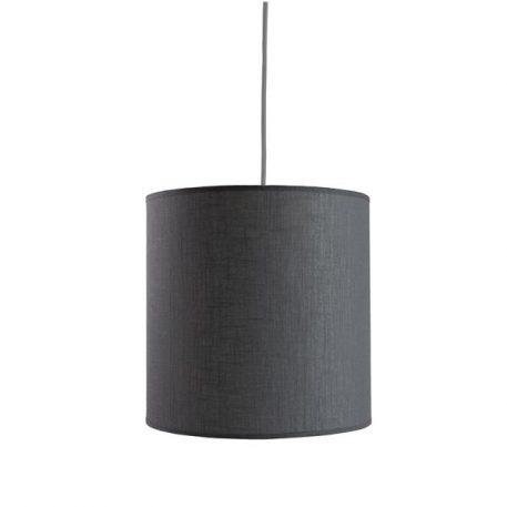 Simple  Lampa wisząca – Styl nowoczesny – kolor Szary