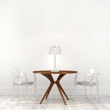 Simplicity  Lampa LED – Lampy i oświetlenie LED – kolor biały