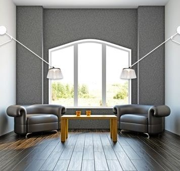 Simplicity  Lampa LED – Na wysięgniku – kolor biały