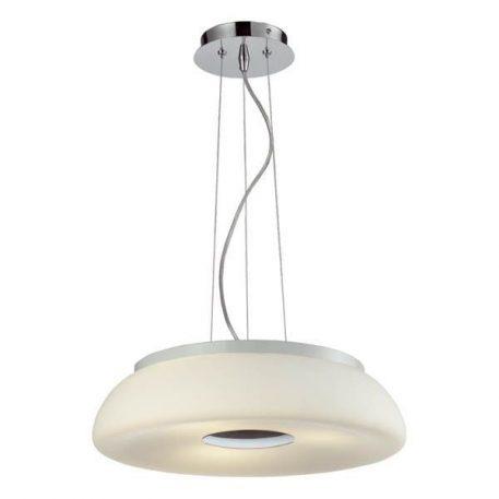 Sines  Lampa wisząca – Styl nowoczesny – kolor biały