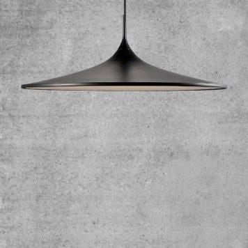 Skip Lampa wisząca – Styl nowoczesny – kolor Czarny