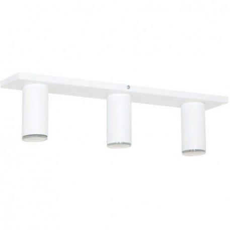 Slim  Lampa sufitowa – Styl nowoczesny – kolor biały