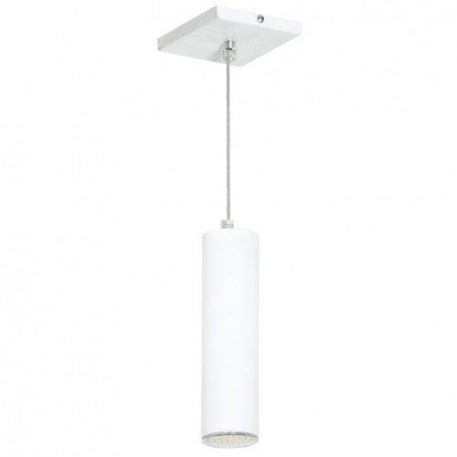 Slim  Lampa wisząca – Styl nowoczesny – kolor biały