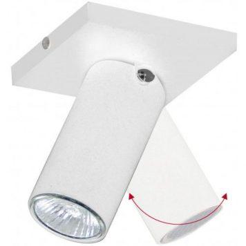 Slim  Reflektor – Reflektory – kolor biały