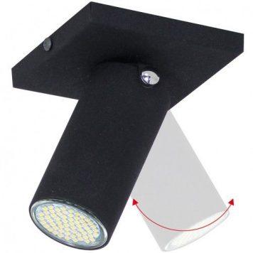 Slim  Reflektor – Reflektory – kolor Czarny