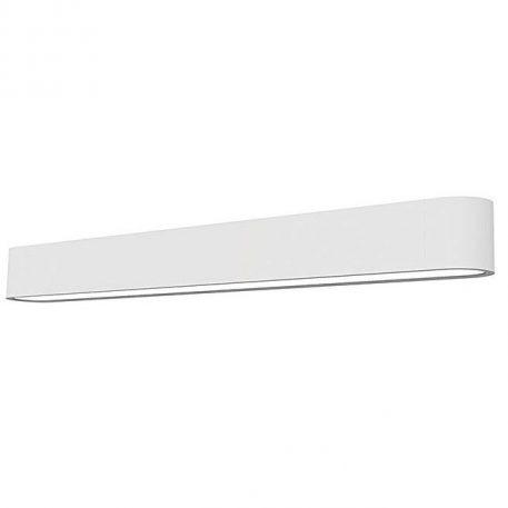 Soft Lampa nowoczesna – Styl nowoczesny – kolor biały