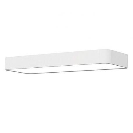 Soft Lampa sufitowa – Styl nowoczesny – kolor biały