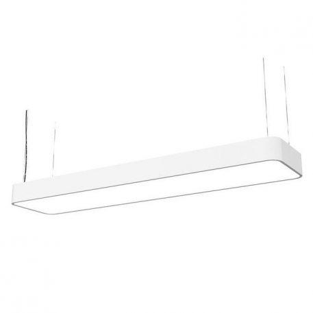 Soft Lampa wisząca – Styl nowoczesny – kolor biały