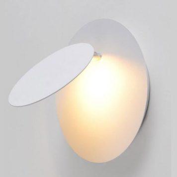 Solaris Kinkiet – kolor biały