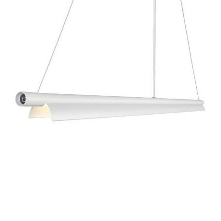 SpaceB  Lampa wisząca – Lampy i oświetlenie LED – kolor biały