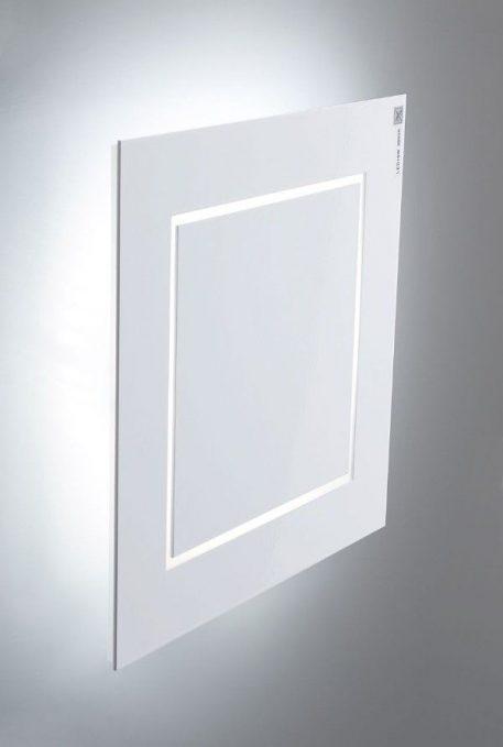 Squarelight  Lampa nowoczesna – Styl nowoczesny – kolor biały