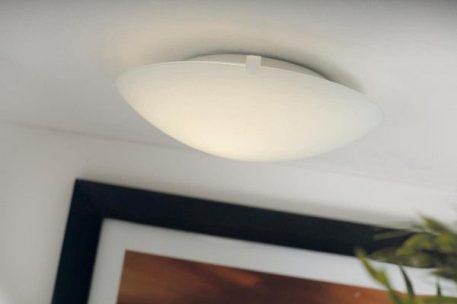 Standard  Lampa sufitowa – Plafony – kolor biały