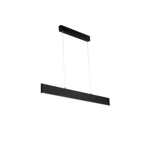 Step  Lampa wisząca – Styl nowoczesny – kolor Czarny