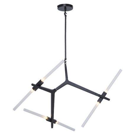 Sticks Lampa wisząca – kolor Czarny