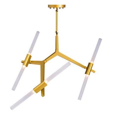 Sticks Lampa wisząca – kolor złoty