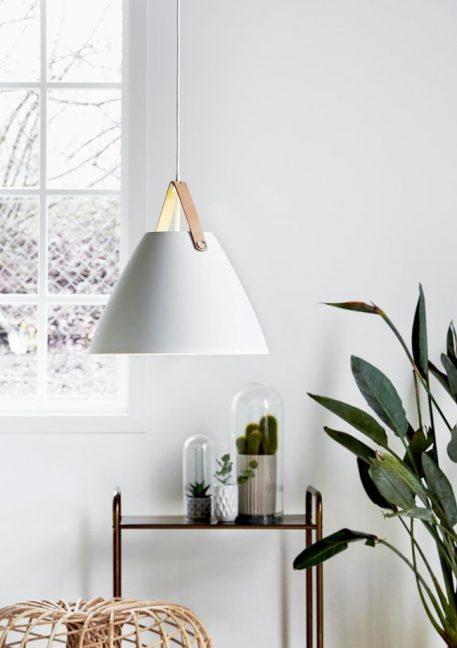 Strap Lampa wisząca