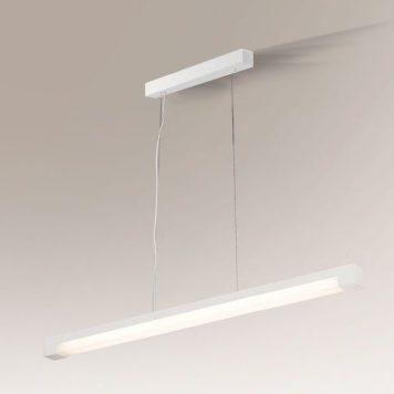 Sumoto Lampa wisząca – Styl nowoczesny – kolor biały