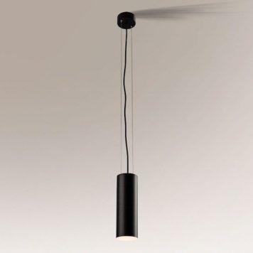 Suwa Lampa wisząca – kolor Czarny