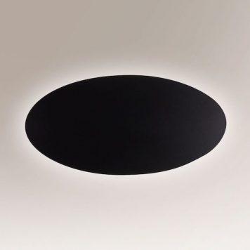 SUZU Lampa nowoczesna – Styl nowoczesny – kolor Czarny