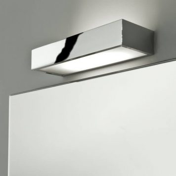 Tallin Lampa nowoczesna – Styl nowoczesny – kolor srebrny