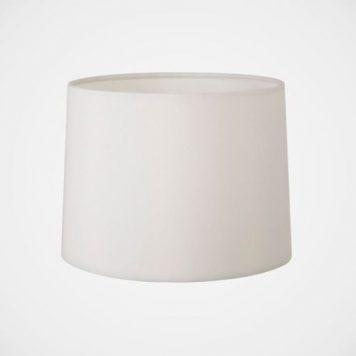 Tapered Drum Abażur – kolor biały