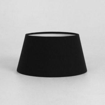 Tapered Drum Abażur – kolor Czarny
