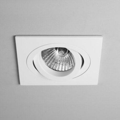 Taro Oczko/spot – Oczka sufitowe – kolor biały