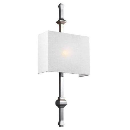 Teva Lampa klasyczna – klasyczny – kolor biały, srebrny