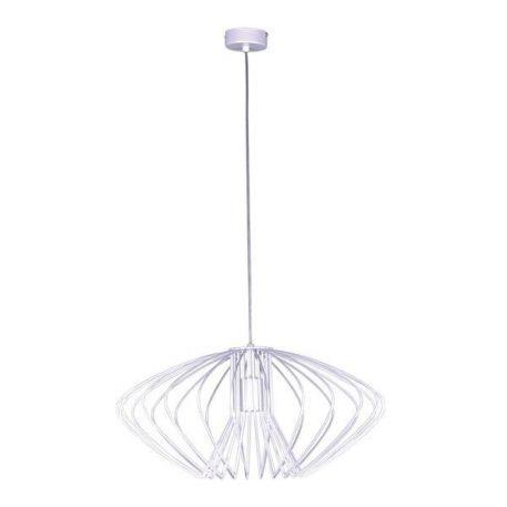 Tizi Lampa wisząca – Styl skandynawski – kolor biały