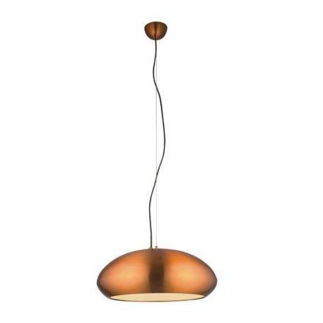 Togo  Lampa wisząca – Styl nowoczesny – kolor miedź