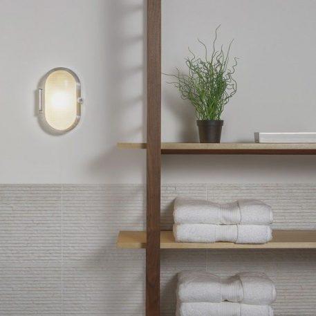 Toronto Lampa zewnętrzna – industrialny – kolor srebrny