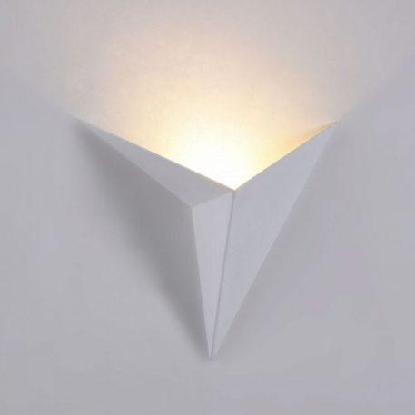 Trame Lampa nowoczesna – Styl nowoczesny – kolor biały