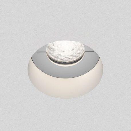 Trimless Oczko/spot – Oczka sufitowe – kolor biały