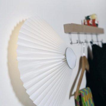 Trio 45 Lampa nowoczesna – Styl nowoczesny – kolor biały