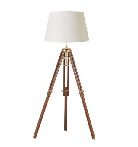 Tripod  Lampa podłogowa
