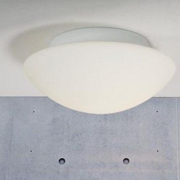 Ufo  Lampa sufitowa – Styl nowoczesny – kolor biały